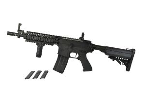 G&P M4 Sentry Troy AEG (Noir)