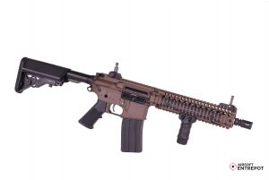 G&P E.G.T. MK18 Mod I (Cerakote H-258 Chocolate Brown)