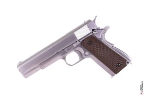 WE 1911 GBB (Silver)