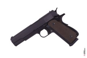 WE 1911 Hi-Capa GBB (Noir)