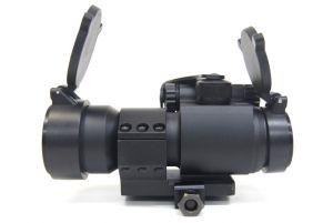 G&P Red Dot Military 30mm BK