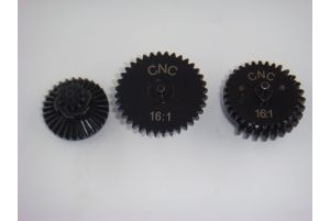 CNC Production Set de Gears 16:1 (High Speed)