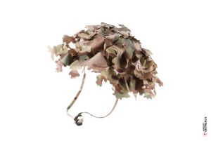 7b039637a74 Giena Tactics Boonie Hat SAS Ultralight 3D - Multicam