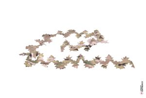 Giena Tactics Guirlande Camouflage (Multicam)