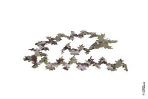 Giena Tactics Guirlande Camouflage (Pogranichnik)