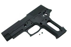 Guarder Kit Corps + Culasse Metal P226 BK