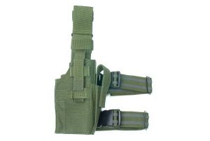 Guarder Holster Cuisse Tactical Droitier (OD)