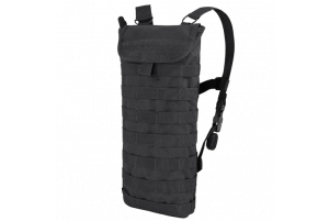 Condor Sac d'Hydratation Water Hydration Carrier – Noir