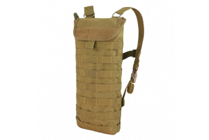 Condor Sac D'Hydratation Water Hydration Carrier (Coyote)