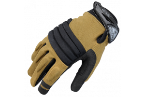 Condor Gants STRYKER Padded Knuckle Gloves - Tan