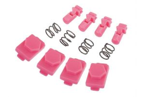 Hexmag Pack HexID Panther Pink