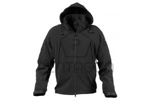 Pentagon Softshell ARTAXES SF IV - Noir