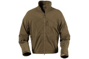Pentagon Softshell Reiner SF Level IV - Coyote