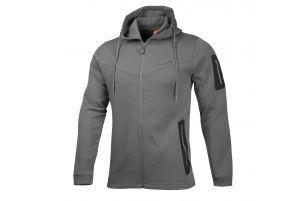 Pentagon Sweat Pentathlon - Cinder Grey