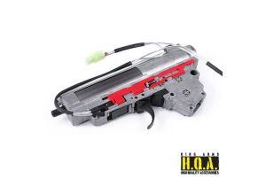King Arms Gearbox V3 Complète AK M120 Pour AK (F)