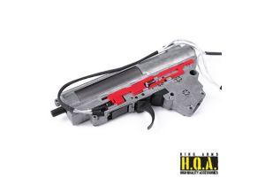 King Arms Gearbox V3 Complète AK M120 Pour AK (R)