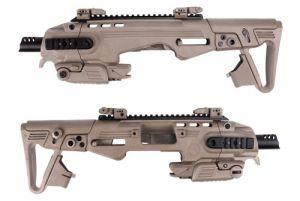 CAA Airsoft Division Kit Roni pour P226 (DE)