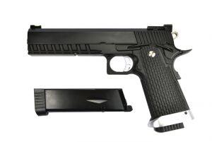 KJW Hi-Capa GBB 1 (KP06 Dual / Noir)