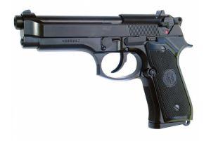 KJW M9 GBB (Noir)