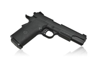 KJW Hi-Capa 5.1 GBB (KP11 / Noir)