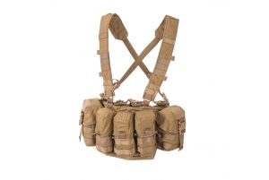 Helikon Chest Rig Guardian - Coyote