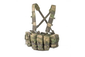 Helikon Chest Rig Guardian - ATACS FG