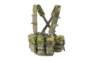 Helikon Chest Rig Guardian - PenCott GreenZone
