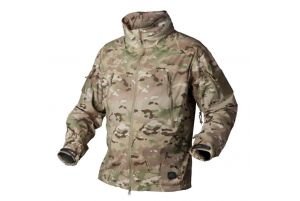 Helikon Veste Trooper StormStretch - Camogrom