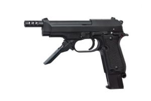 KWA M93RII GBB (Noir)