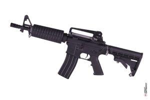 """Lonex M4A1 10,5"""" QSCG AEG (Noir)"""