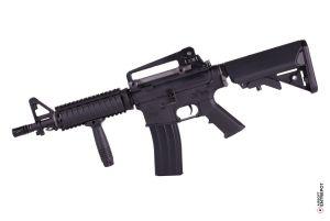 Lonex M4 CQBR QSCG AEG (Noir)