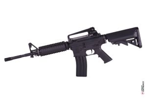 Lonex M4 Sopmod QSCG AEG (Noir)