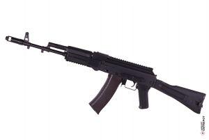 LCT x AE AKS74 Custom AEG (Noir)