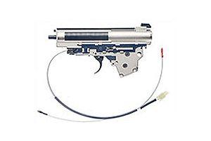 Lonex Gearbox M120 High Torque pour AK