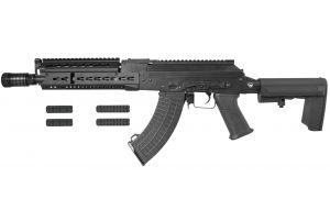 """LCT AK LTS Keymod 9,5"""" AEG (Ver.2016 / Noir)"""