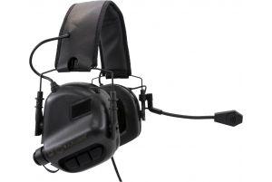Earmor Headset M32 Mod 3 (Noir)