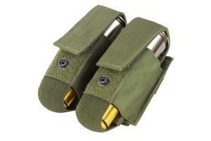 Condor Porte Grenades 40mm Double - OD