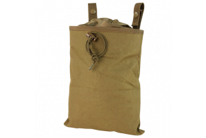 Condor Dump Pouch (Coyote Brown)