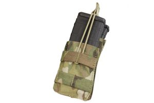 Condor Porte Chargeur M4 Stacker Open Top Simple - Multicam