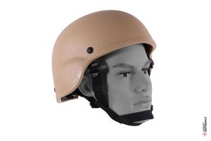 OPS Casque MICH 2000 (TAN)