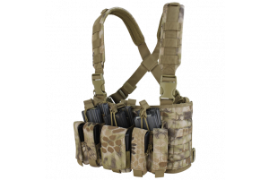 Condor Chest Rig Recon – Kryptek Highlander
