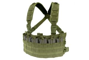 Condor Chest Rig Rapid Assault – OD