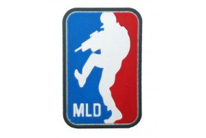 Patch Major League DoorKicker