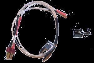 Modify Switch et Câblage Avant GB V2