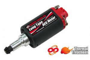 Guarder Moteur Infinite Torque-Up (long)