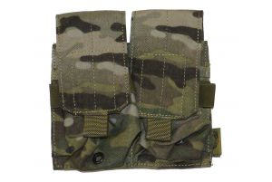 Flyye Double M14 Mag Pouch (Multicam)