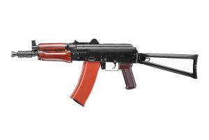 Marui AKS74U EBBR Next Gen (Noir)