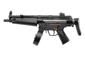 Marui SMG5A5 High Cycle AEG (Noir)