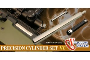 PDI Kit Cylindre Précision APS SR-2 (Vacuum)