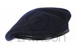 Pentagon Beret Bleu Marine